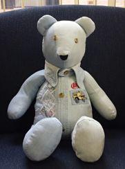 Ingersoll Rand Bear