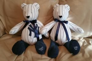 New York Yankees Bears