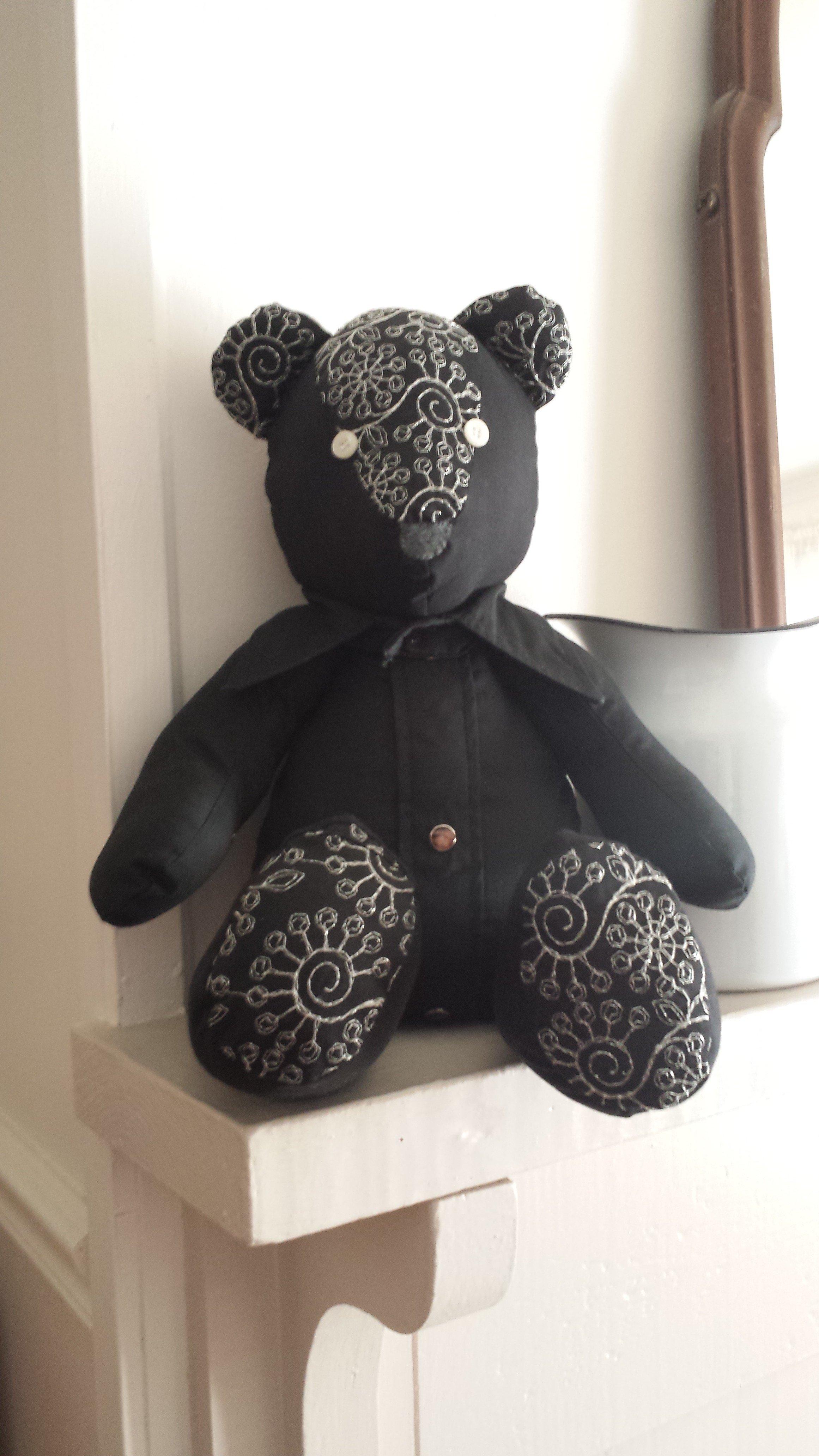 Memroy Bear