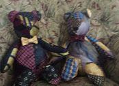 Necktie Bears